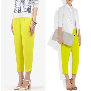 J. Crew Collection Curator Pants